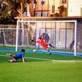 L'Apulia regge anche in trasferta: 3-3 a Napoli e testa al Derby
