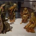"""Al Polo museale di Trani:  """"Presepi da tutto il mondo """""""