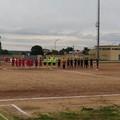 Il Trani si avvicina alla zona playoff: 0-2 ad Avetrana