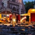Trani sul filo: oggi in scena i Teatri mobili e i MagdaClan