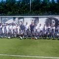 Al centro sportivo Pontelama i tecnici della Fundation Real Madrid