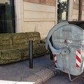 Si sta comodi a Trani: in città arrivano i Simpson