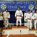 Trofeo di Judo cadetti, oro per l'Asd Guglielmi