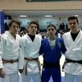 Judo, cinque atleti della Guglielmi conquistano la cintura nera