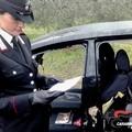 Intento a smontare un'auto rubata a Trani, non si accorge dei Carabinieri