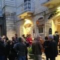 """Catena Fiorello a Trani per presentare il suo nuovo romanzo  """"Tutte le volte che ho pianto """""""
