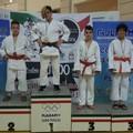 Bottino d'oro e d'argento per la Asd New Accademy Judo
