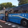Studenti arrabbiati con Stp: autobus (vecchi) ancora in circolazione e fatiscenti