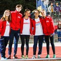 Atletica, a Campobasso i giovani tranesi portano alto il nome della Puglia