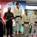 Trofeo Città dell'Aquila, la Judo Guglielmi porta a casa ottimi risultati