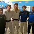 Due qualificati al campionato italiano per l'Asd Guglielmi Judo