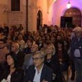 """Da Assisi a Trani per la Responsabilità in  """"ECOnomia-ECOlogia """":  la lezione di Papa Francesco"""