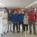 Trofeo internazionale di Judo, trionfa la Asd Guglielmi