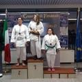 La New Accademy Judo al trofeo internazionale di L'Aquila