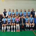 Pallavolo femminile, l'Adriatica vince contro il Trepuzzi per 3-1