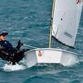 Trofeo Challenge Lega navale, si impone il tranese Alfonso Palumbo