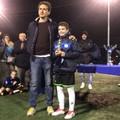 Primo Torneo Città di Trani, De Lucia Mattia trionfa come miglior giocatore