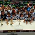 """La Soccer Trani ancora sul podio di  """"Campioni in tour """""""