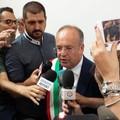 Brindisi, negativo al Codiv il sindaco tranese Riccardo Rossi