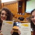 Concorso di scrittura, i racconti di due alunne del liceo De Sanctis diventano un e-book