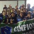 La Soccer Trani vince la Fl Supercup 2018 ad Avellino