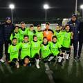 Soccer Trani, i Pulcini 2008 trionfato alla Universal Youth Cup