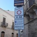 Ztl, nel centro storico installato il quarto varco elettronico