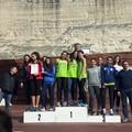 Liceo scientifico, Alessia Muciaccia si conferma campionessa regionale nei giochi di corsa campestre