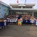 Scuola, oggi suona la campanella per gli alunni della Petronelli
