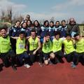 Giochi sportivi studenteschi, il Liceo Vecchi trionfa anche in atletica su pista