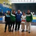 Quattro atleti della Judo Trani si qualificano al Campionato italiano juniores di Judo