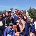 Il liceo Vecchi Campione regionale di Atletica Leggera con la squadra rosa