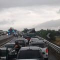Incidente tra Trani-Bisceglie, un morto. Statale 16 bis bloccata in direzione Bari