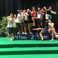 "L'associazione  ""Battiti Danzanti "" protagonista ai Campionati di Danza Sportiva 2019"