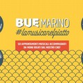 """""""La musica nel piatto """", Mario Rosini ospite d'onore al Bue Marino di Bisceglie"""