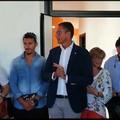 Inaugurato l'asilo in via Grecia, Bottaro: «Non abbandoneremo la Papa Giovanni»