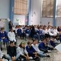 Alla scuola Petronelli la terza edizione del presepe vivente