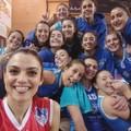 Lavinia Group Volley Trani a Nola per allungare la striscia positiva