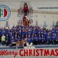 Campionato Corripuglia 2019, l'Atletica Tommaso Assi trionfa ancora