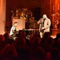 Sere d'incanto, grande successo per il concerto di Sergio Sylvestre in Cattedrale