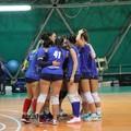 Lavinia Group Volley Trani, prima gara del 2020 contro Ciù Ciù Offida