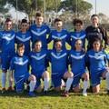 Primo pareggio dell'anno per l'Apulia Trani, 0-0 contro l'Aprila Racing