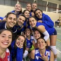 Serie D, la Lavinia Group Volley Trani firma il primo successo del 2020
