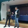 Il sindaco Bottaro alla Baldassarre: palestra ed efficienza energetica le priorità