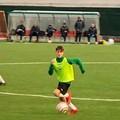 Un'altra giovane promessa del calcio tranese è pronta a mettersi in mostra: Antonio Calefato