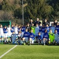 Soccer Trani: un'amichevole di lusso con la Sampdoria