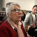 """Anche una tranese nel cast del film  """"Me contro te """": Giustina Bonomo"""