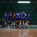 Serie D, a Cerignola arriva una sconfitta per la Lavinia Group Volley Trani