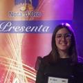 """Micaela Frigione vincitrice del concorso canoro  """"Star Talent-Vver """""""