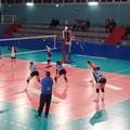 Lavinia Group Volley Trani impacciata, contro Molinari Napoli arriva la terza sconfitta consecutiva